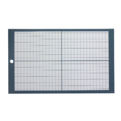 Secabo-Plotting Sheet A4