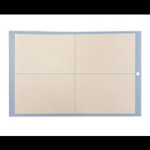 Secabo-Plotting Sheet A3