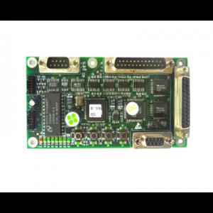 HP-Fresco Assy PCB Ink I-O 24 Board-20-0054