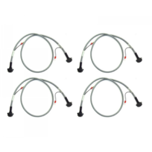 HP-Expedio Cable Print Heads Data (4 pcs) -CW980-00604