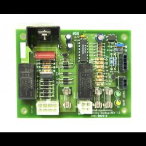 Agfa-Jeti 3312 Battery Backup Board-391-009010