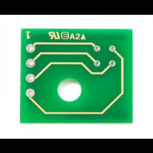 Summa-Cut D620 Media Sensor Front Assy REV A-391-110