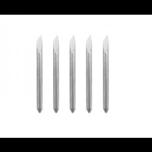 Gerber-Summa Drag Knife 60° Dia: 1.5mm Offset: 0.5mm (5 pcs)-391-231