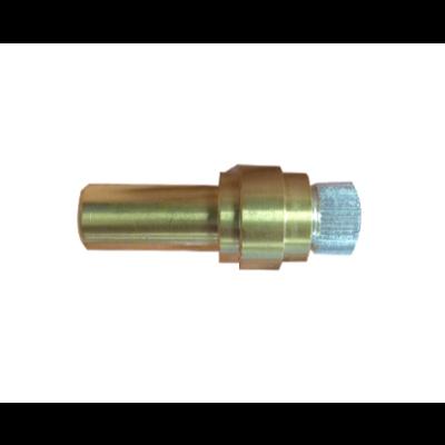 Summa- Drag Knife Holder Dia: 2mm (Copper)-391-363