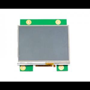 Summa-S2 T160 Assy- LCD TFT 320X240-395-987