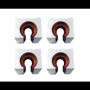Vutek-PV200-600 Bearing Kit- Set of (4) Matched AA90341-45081046