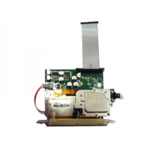 Vutek GS ASM- JETPACK GS-GSR GREY UNCOA QD CONN-45095093