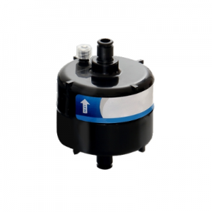 Vutek-Printko  Capsule Filter Black 3 micron CPC-8089-0300-5-FF-C