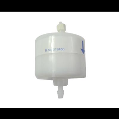 Agfa-Printko  Capsule Filter White 5 micron Hose Barb-8089-0500-5-AA-N