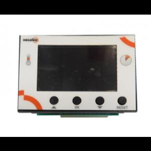 Secabo-Secabo Heat Press Display Panel-990.0802.25