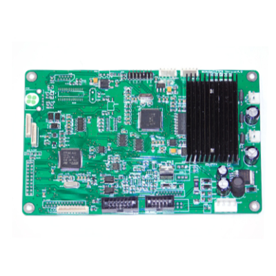 Secabo-S Series Motherboard-994.10003.00