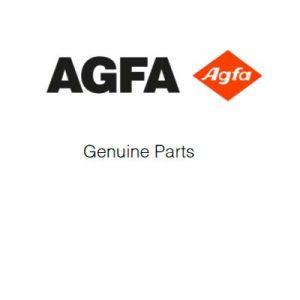Agfa-Spectra SM-128 O-Ring 3 x 1 (10 pcs)