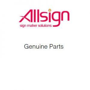 Allsign-DX5 Large Damper