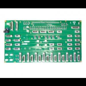 HP-Expedio 5000 Board Galil Interface Assy-CC903-61464