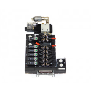 HP-Expedio 6 Valves Manifold Assy-CC903-62479