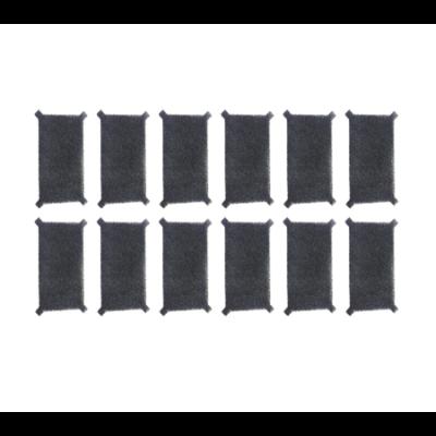 HP–12-pack-uv_lamp-air-filter (12 Pcs)-CH151A