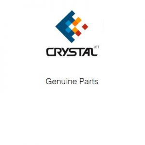 CrystalJet-Seiko 508GS Ink Damper