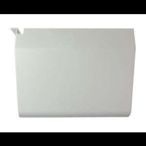 Mutoh-VJ-1638 Sub Tank Cover R (Light Gray)-DE-13592