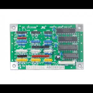 Mutoh-RJ-4100 Junction Board Assy-DE-34540