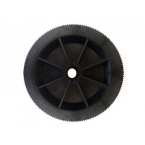 Mutoh-Osprey Speed Reduction Pulley Assy-DF-44109