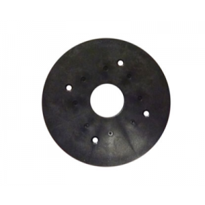 Mutoh-Drafstation Reduction Pulley Assy-DF-49051