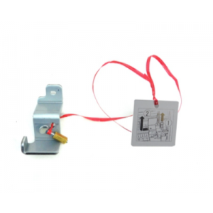 Mutoh-Drafstation Head fixing Plate Assy-DF-49068