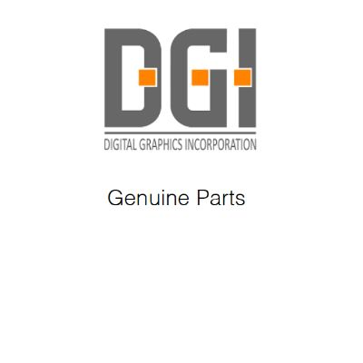 DGI- Gear Box Assy (F)-10110133