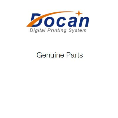 Docan-Ricoh GEN5 Cap Top