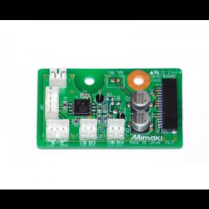 Mimaki-CG-60SR Head PCB Assy-E103282