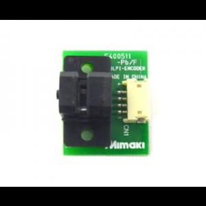 Mimaki-JF-1631 150LPI Encoder Board Assy-E103852