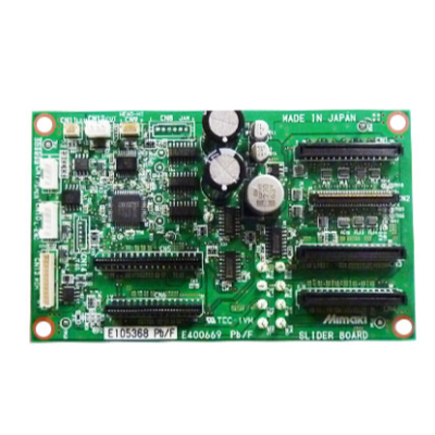 Mimaki-CJV30 Ink Slider PCB-E105368