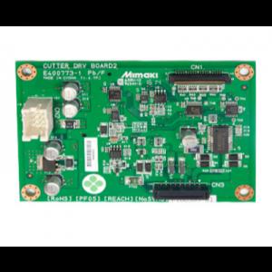 Mimaki-CJV30 Cutter Driver PCB 2 Assy-E106989