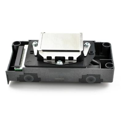 Epson DX5 Solvent Print Head
