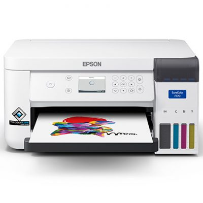 Epson SureColor F170 Dye-Sublimation Printer