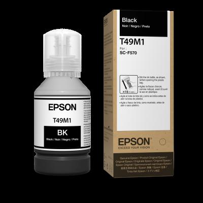 Epson SureColor F170 Dye-Sublimation T49M Printer Ink