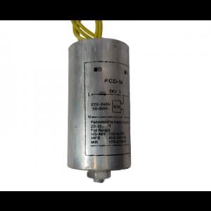 CET Color-X-Press 500 Electric Ignitor-FCD-M