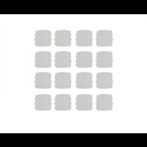 Mutoh-LC BIS Cartridge Bungs 3mm (16 pcs)-KY-08970