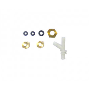 Mutoh-Blizzard 90 Kit Branch Pipe 4-3 87 2-KY-35049