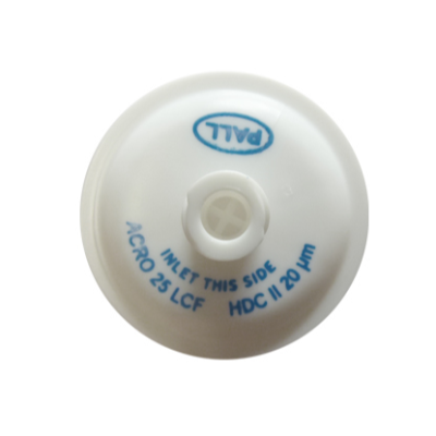 PALL-PALL Acro Disc Filter White 20 micron Luer-LCF-13100