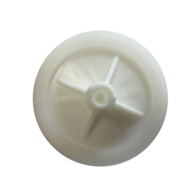 PALL-PALL Acro Disc Filter White 6 micron Luer-LCF-21100