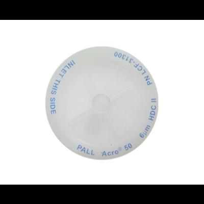 Ampla Digital-PALL Acro Disc Filter White 6 micron Jaco-LCF-31300