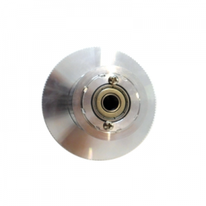 Mimaki-JFX Y Drive Pulley Assy-M009490