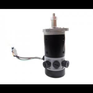 Mimaki-TS500-1800 Y Axis Motor Assy-M012642