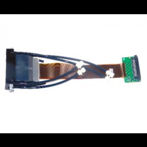 JV400-LX GEN5 Head-M014384