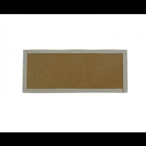 Mimaki-TX2-1600 LCD Cover-M600520