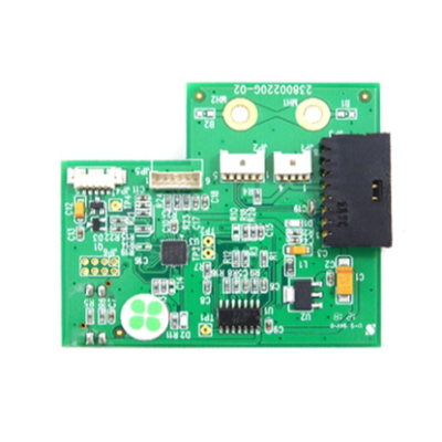 Mutoh-ValueCut Carriage Board Assembly-ML-10011