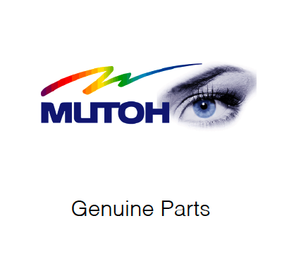 Mutoh-ValueCut Left Cover-ME-G241005860G-00