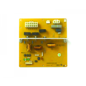 HP-Designjet 8000 Heater Relay Board-Q6670-60022