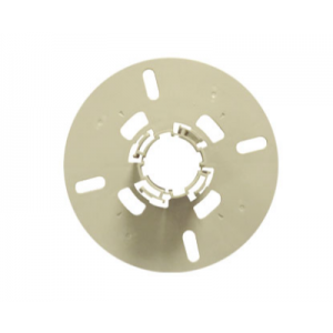 Mutoh-Drafstation Flange Right for Scroller Bar-S-1104330