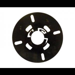 Mutoh-Drafstation Flange Left for scroller bar-S-1104331